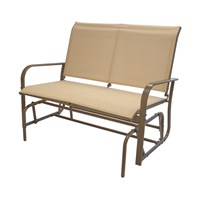 Double Glider - Brown - Mail Order (15120)