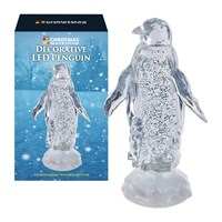 LED Acrylic Penguin