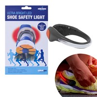 LED Shoe Light Clip for Running, Walking & Cyclist