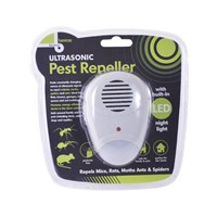 Pest Repeller With Night Light
