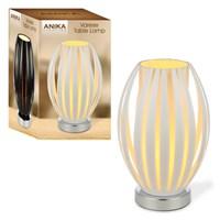 Stylish Table Lamp - White