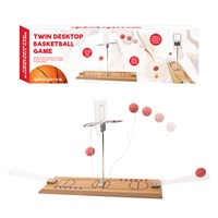 Twin Desktop Basketball Game