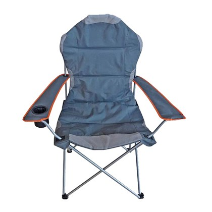 Deluxe Folding Leisure Chair