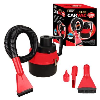 12V 75W Vacuum Cleaner