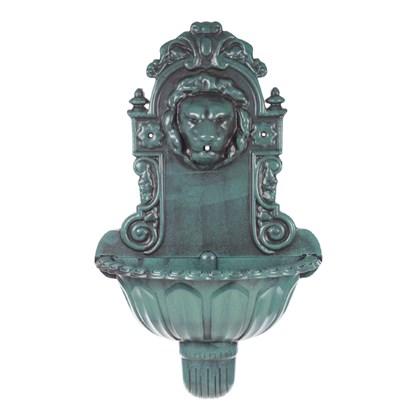 Lion Head Water Feature - Bird Bath & Fountain