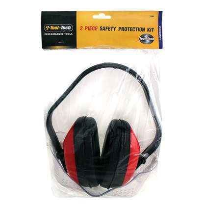 2pc Safety Protection Kit