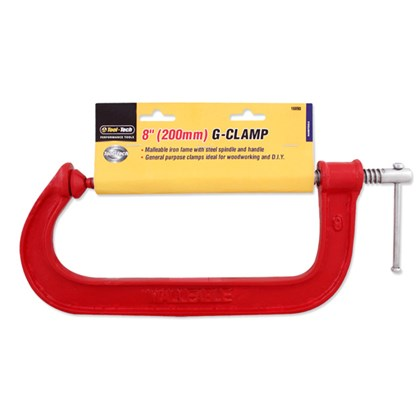 "8"" G Clamp"