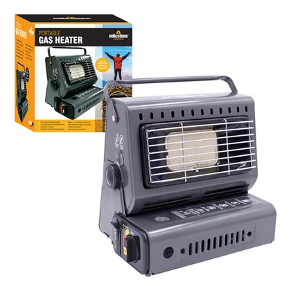 1.3kW Portable Gas Heater
