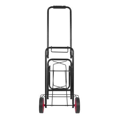 Heavy Duty Steel Kit Trolley With Elastic Straps