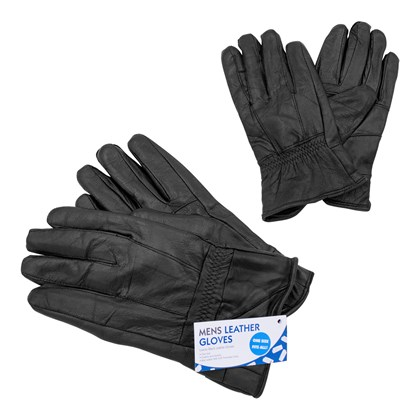 Gents Leather Gloves