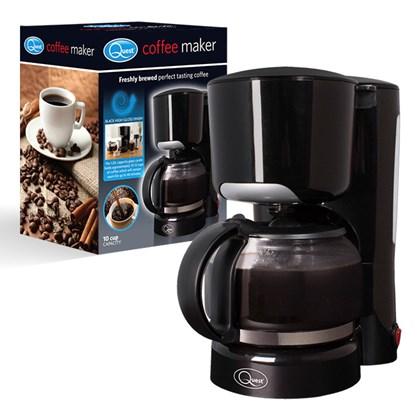 1.25L Filter Coffee Maker
