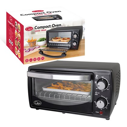 9L Compact Oven - 1000w