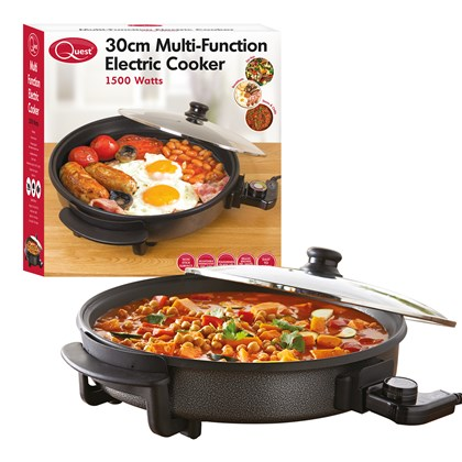 30cm Multifunction Cooker