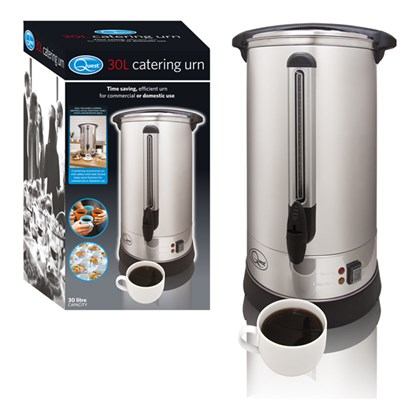 20 Ltr Water Urn-Double Insulated