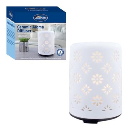 Silentnight Ceramic Aroma Diffuser