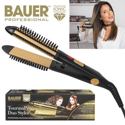 Bauer TourmaPro Duo Styler