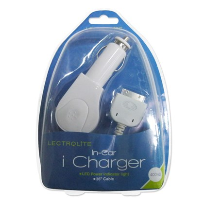 I Charger In-Car