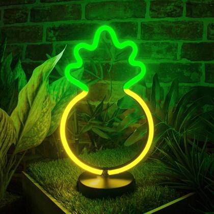 30cm Pineapple LED Neon Light