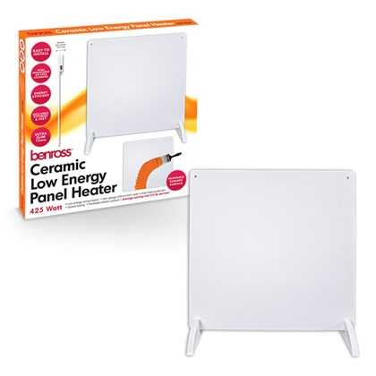 425w Wall/Stand Panel Heater