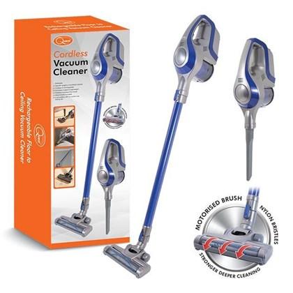 Lightweight Cordless Handheld Vacuum