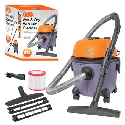 Wet & Dry Multi-Purpose Vacuum Cleaner