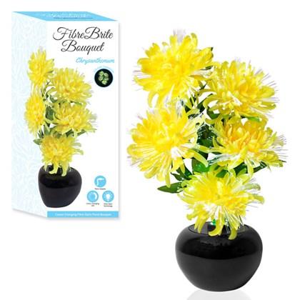Fibre Optic Flower - Chrysanthemum