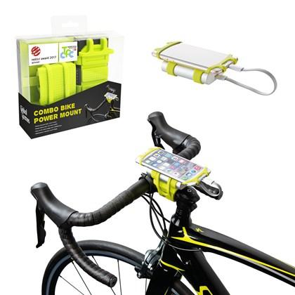 Bike Combo Power Mount