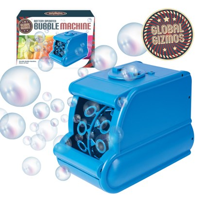 Party Bubble Machine (B/O)