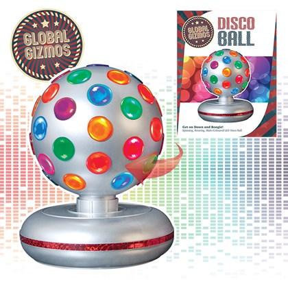 """6"""" Disco Ball - Silver"""