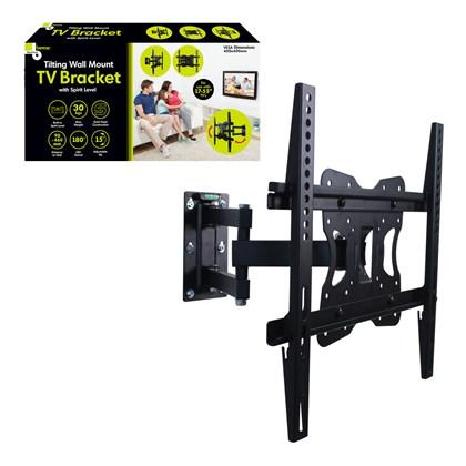 """TV Bracket Holds 17"""" - 55"""" TV Screen"""