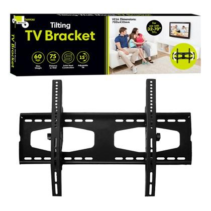 "TV Bracket Holds TV 32""-70"""