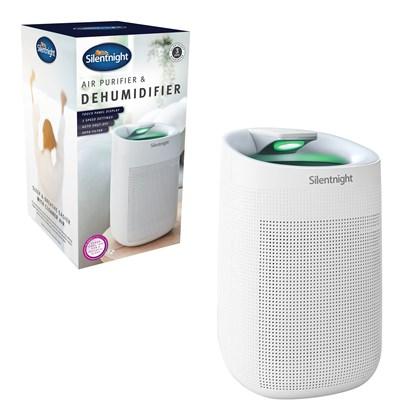 Silentnight 2 in 1 Air Purifier and Dehumidifier
