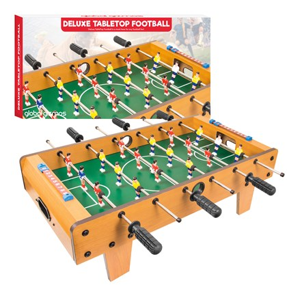 Deluxe Table Top Football