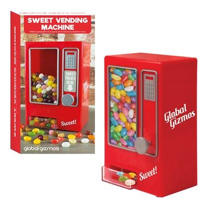 Sweet Vending Machine