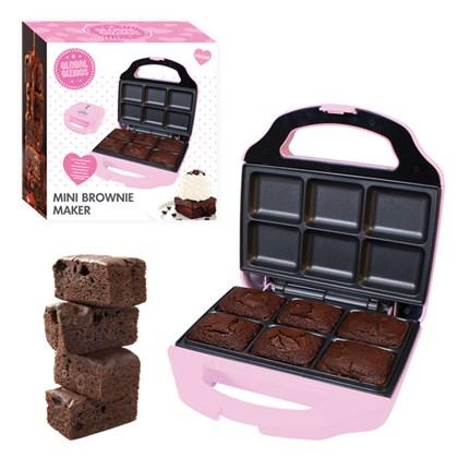 Brownie Maker