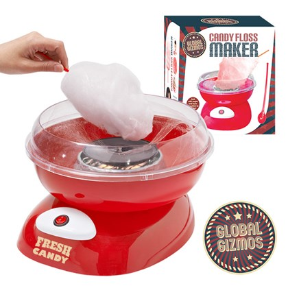 Premium Candy Floss Maker - large 32cm