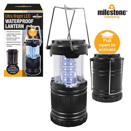 Ultra Bright LED Camping Lantern