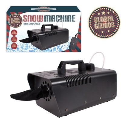 600W Snow Machine W/Wired Control