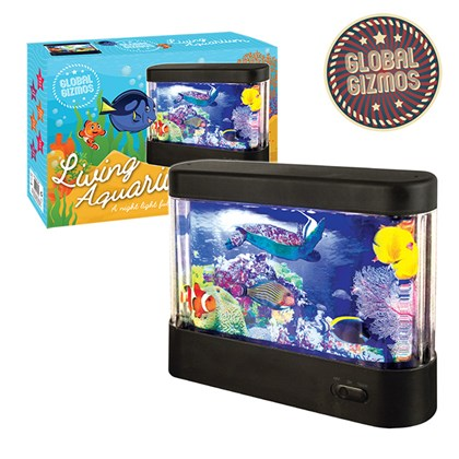 LED Aquarium Lamp
