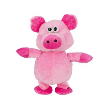 Talk Back Walking Pig