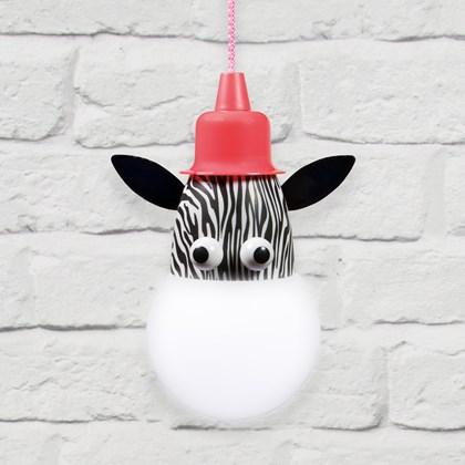 Zebra Pull Light