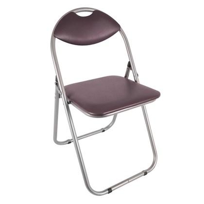 Paris Fold-up Chair Brown