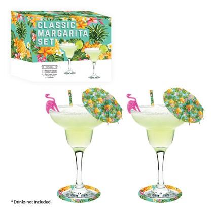 Margarita Cocktail Gift Set