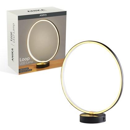 Circle LED Light
