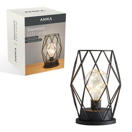 Geo LED Light