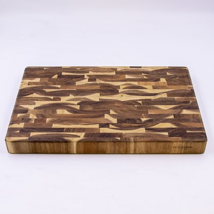 Blackmoor Chopping Block with finger grooves
