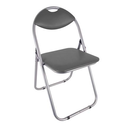 Paris Fold-up Chair Grey
