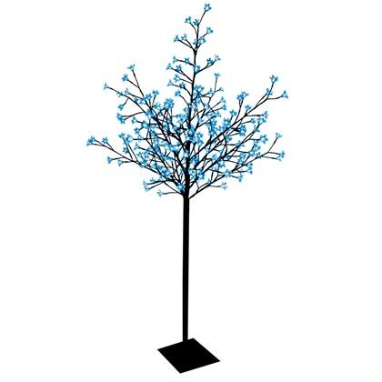 1.8m Blossom Tree-350 LED Blue&White