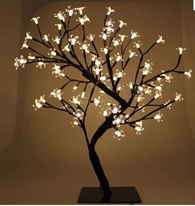 60CM 128 LED  Blossom Tree - Warm White