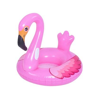 Inflatable Flamingo Pool Float